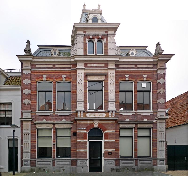 Bank van Noppes