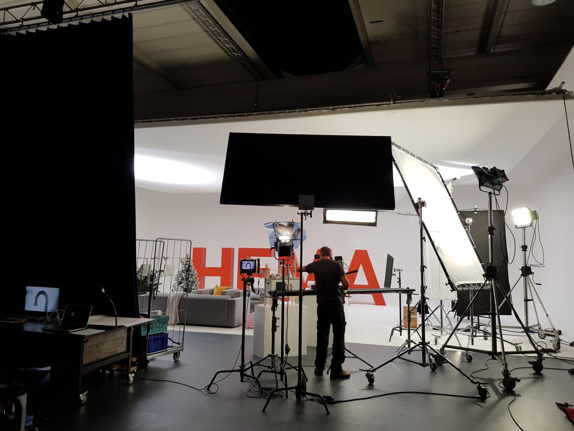 hema videoproductie